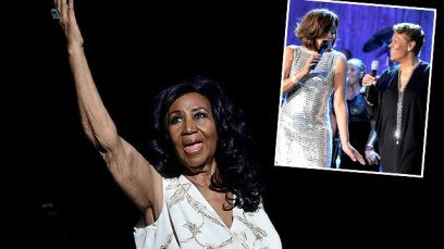 aretha franklin feud whitney houston dionne warwick funeral
