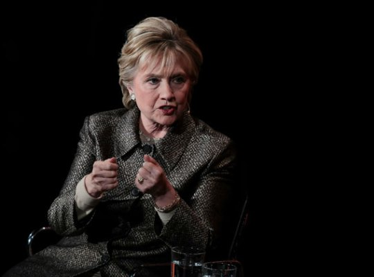 hillary clinton leaks shattered book