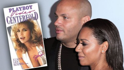 Mel B: Spice Girl's X-Rated Fling With Playboy Playmate thumbnail