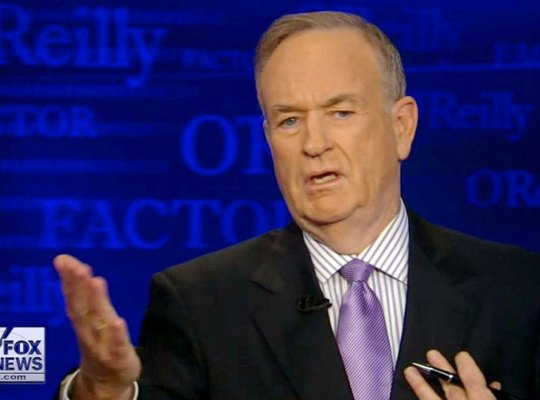 Bill O'Reilly: Shocking Secret Court Papers Exposed thumbnail