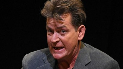 Charlie Sheen Threatens To Burn Off Lover's Face thumbnail