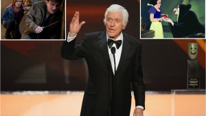 Dick Van Dyke Blasts Hollywood's 'Blood & Violence' thumbnail
