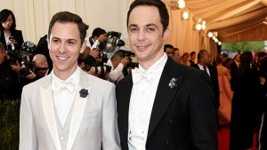jim parsons gay wedding husband