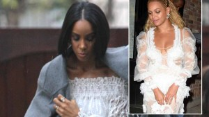 kelly rowland failed pregnancy beyonce