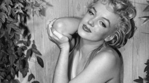 marilyn monroe body odor hygiene