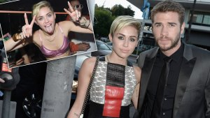 miley cyrus drugs wedding liam hemsworth