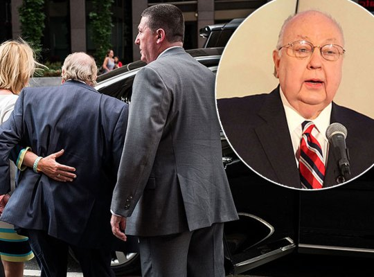 roger ailes dead cause of death sex scandals