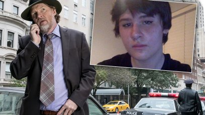 donal logue child missing son daughter transgendered