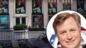 fox news sex scandals dick morris