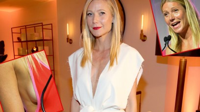 qwyneth paltrow breasts hottest photos