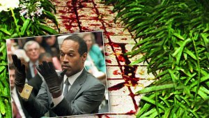 O.J. Simpson: Who Helped Hide His Bloody Clothes? thumbnail