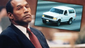 oj simpson murder bronco case