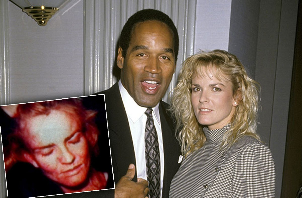 from Kye oj simpson porno pictures
