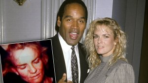 oj simpson murder nicole brown simpson