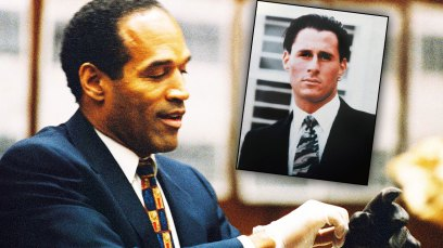 oj simpson murder ron goldman