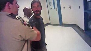 shia labeouf arrest video apology
