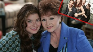 Debbie Reynolds Return To 'Will & Grace' thumbnail