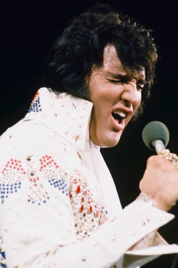 Elvis Presley: Autopsy...