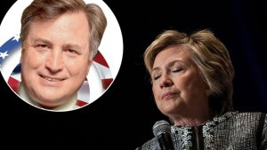 hillary clinton special counsel investigation dick morris