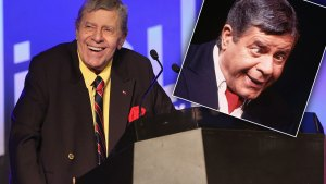 Jerry lewis dead actor comic F