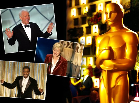 Who's The Best Oscars Host Of The Past 20 Years? thumbnail