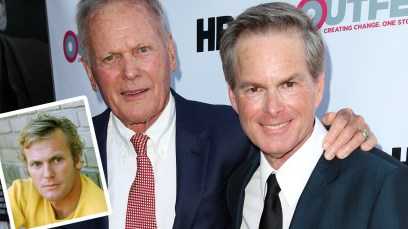 tab hunter gay marriage scandal