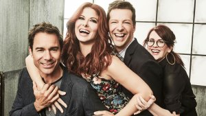 'Will & Grace' Turns Into 'Karen & Jack' thumbnail