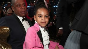 beyonce blue ivy butler spoiled