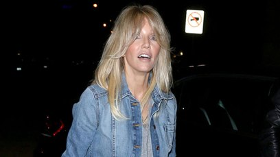 heather locklear rehab car crash