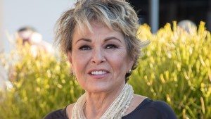 roseanne barr battles network executives