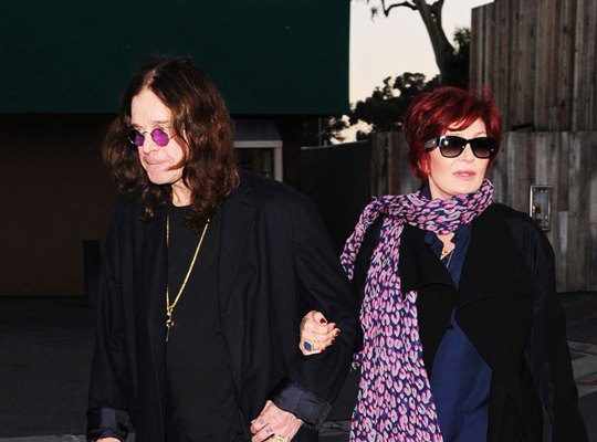sharon osbourne ozzy cheating affairs