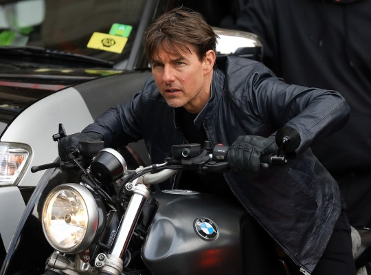 tom cruise dating sienna miller mission impossible
