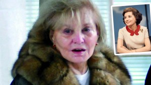 Barbara Walters: Tragic Shut-In's Lonely Final Days thumbnail