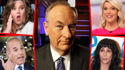 Bill O'Reilly Plots Poison Pen Revenge thumbnail