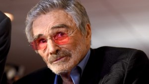 burt reynolds dying broke snub