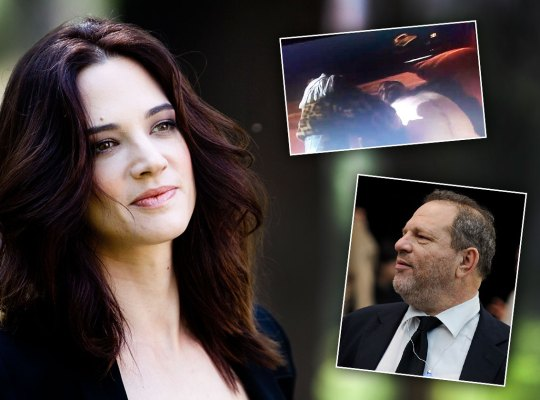 harvey weinstein sexual harassment rape claims