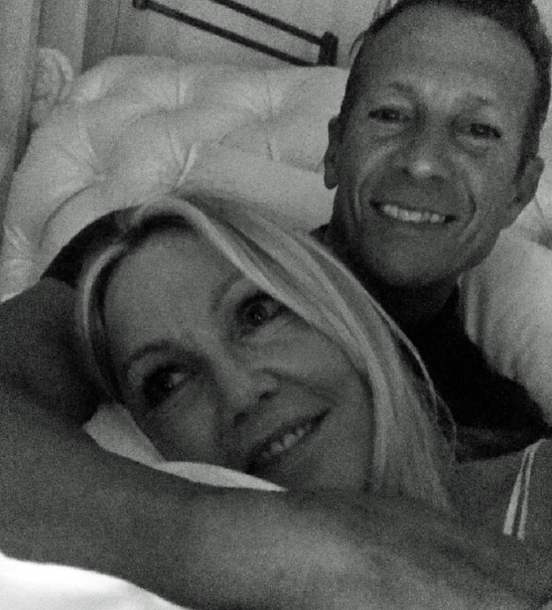 Heather Locklear Boozed Up Star Batters Her Boyfriend