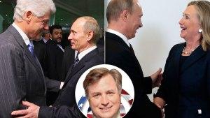 hillary clinton russia uranium deal