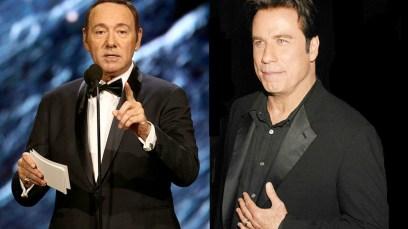 john travolta gay kevin spacey scandals