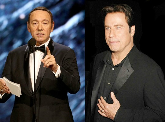 Kevin Spacey & John Travolta — Massages From Men Only thumbnail