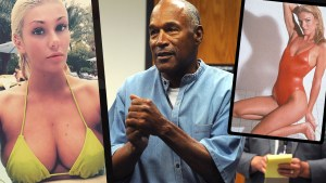 oj simpson parole hookers sex starved