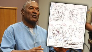 oj simpson murder ron goldman lawsuit trial