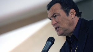 steven seagal sexual harassment cases audio