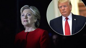 donald trump dossier fbi hillary clinton