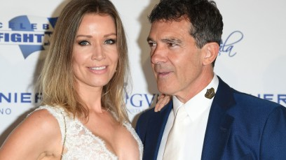 Antonio Banderas — Out To Be A Dad At 57 After A Heart Attack thumbnail