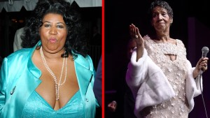 aretha franklin scary skinny weight loss