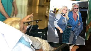 beth chapman cancer dog the bounty hunter