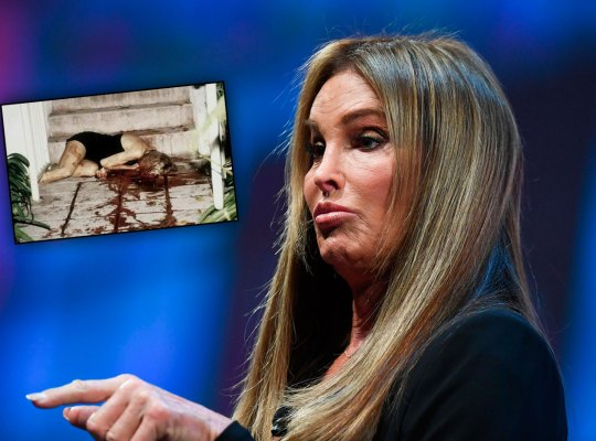 Caitlyn Jenner: Nicole Brown Simpson Knew She'd Be Murdered thumbnail