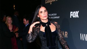 demi moore diva behavior empire