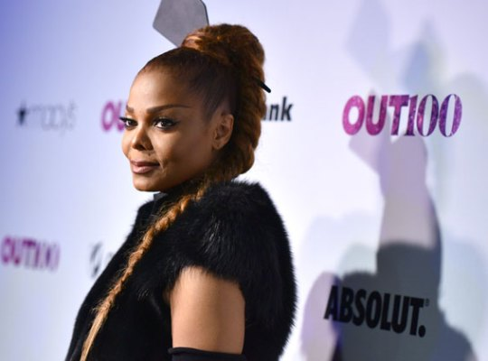 Janet Jackson's Secret Plastic Surgery thumbnail
